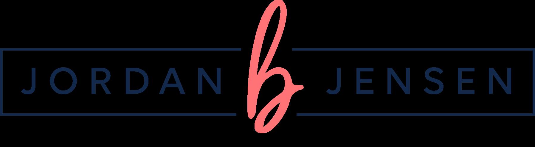 Jordan B. Jensen