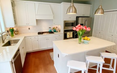 Love It, or List It: My Top 10 Staging Tips