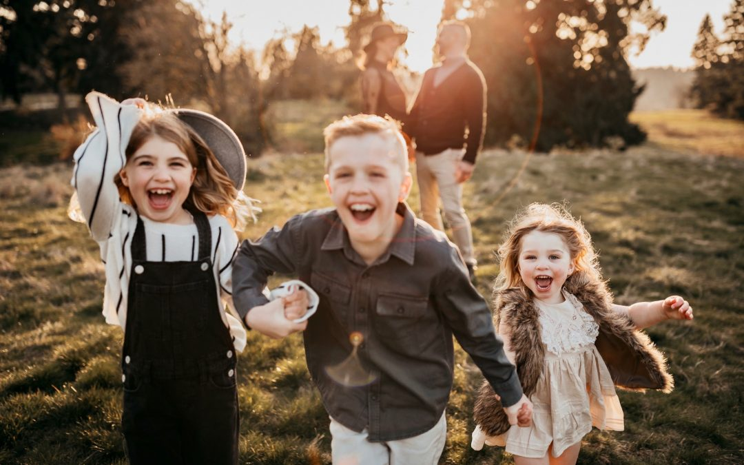 5 Styling Tips: Family Photo Shoots